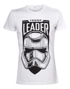 T-Shirt unisex Star Wars. Troop Leader