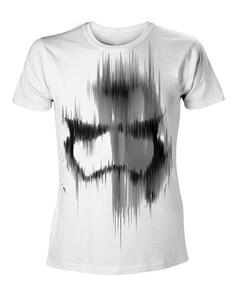T-Shirt unisex Star Wars. Faded Strom