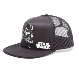 Cappellino Star Wars. Darth Vader Trucker