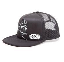 Cappellino Star Wars. Darth Vader Trucker