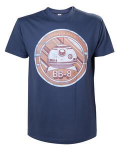 T-Shirt unisex Star Wars. BB-8 Droid