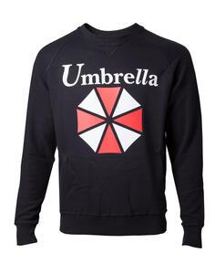 Felpa Unisex Resident Evil. Umbrella Logo High Density