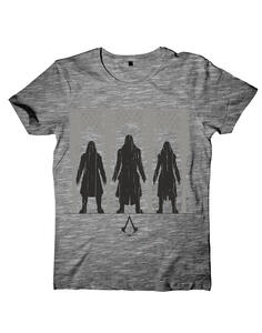 T-Shirt unisex Assassin's Creed. Grindle Assassin's Group