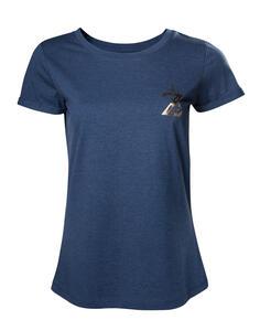 T-Shirt Zelda Breath Of The Wild