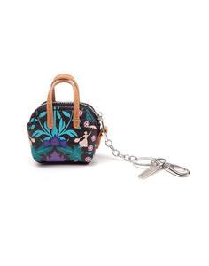 Portachiavi Disney: Mary Poppins Mini Bag Coin Purse Multicolor