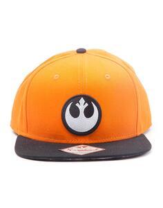 Cappellino Star Wars. The Resistance Logo