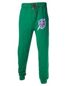Pantaloni uomo Nintendo. Zelda