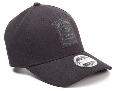 Cappellino Jack Daniel'S. Bottle Logo Adjustable Cap