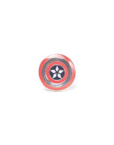 Anello Captain America. Civil War Shield Red