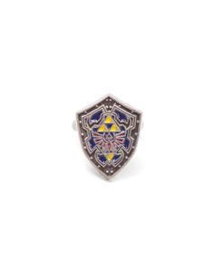 Anello Zelda. Shield Multicolor