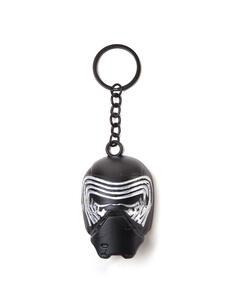 Portachiavi Star Wars. Kylo Ren 3D Metal Black