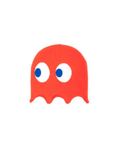 Berretto Pac-Man. Blinky Red