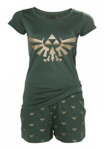 Set da Notte Zelda. Hyrule
