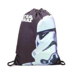 Sacca da Ginnastica Star Wars. Stormtrooper Gymbag