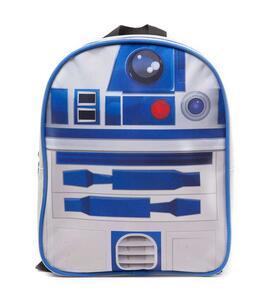 Mini Zaino Star Wars. R2-D2