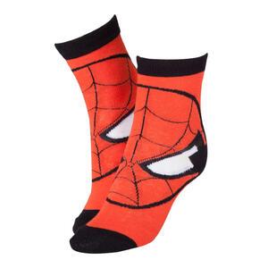 Calzini Marvel. Spiderman Red Head
