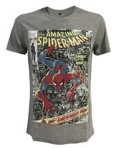 T-Shirt unisex Marvel. The Amazing Spiderman