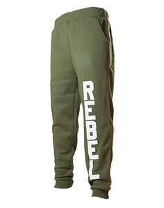 Pantaloni Tuta Uomo Star Wars. Rebel Fighter Lounge Green