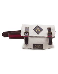 Cintura Assassin'S Creed Origins. Satchel Adjustable Multicolor