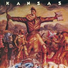 Kansas (+ Bonus Track) - CD Audio di Kansas