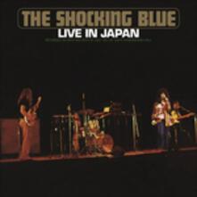 Live in Japan - CD Audio di Shocking Blue