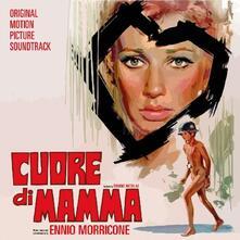 Cuore di mamma - Vinile LP di Ennio Morricone