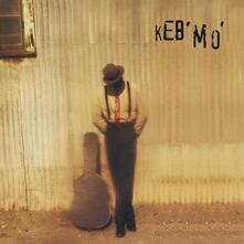 Keb' Mo' - CD Audio di Keb' Mo'