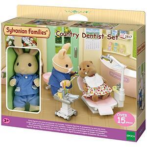 Set Dentista + 1 Personaggio - 2