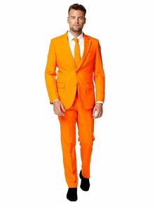 Costume Opposuits Mr Arancione Taglia 58