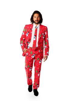 Costume Opposuits Mr Natale Taglia 54