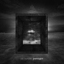 Passages (Box Set) - Vinile LP di Deltawerk