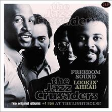 Freedom Sound - Lookin' Ahead - Vinile LP di Jazz Crusaders
