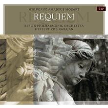 Requiem - Vinile LP di Wolfgang Amadeus Mozart
