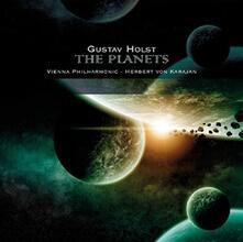 Planets - Vinile LP di Gustav Holst