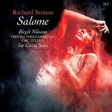 Salome - Vinile LP di Richard Strauss