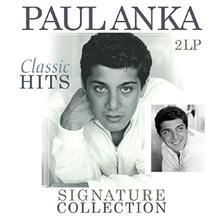 Signature - Vinile LP di Paul Anka