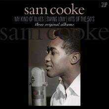 My Kind of Blues - Swing Low - Vinile LP di Sam Cooke