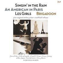 Singin' in the Rain (Colonna Sonora) - Vinile LP di Gene Kelly,MGM Studio Orchestra