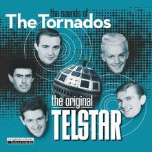Sound of the Tornados - Vinile LP di Tornados