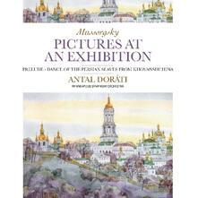 Quadri da un'esposizione (Pictures at an Exhibition) - Vinile LP di Modest Petrovich Mussorgsky