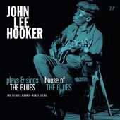 Vinile Plays & Sings the Blues John Lee Hooker