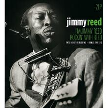 I'm Jimmy Reed- Rockin' - Vinile LP di Jimmy Reed