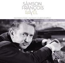 Concerto per pianoforte in Sol maggiore (180 gr.) - Vinile LP di Maurice Ravel,Samson François