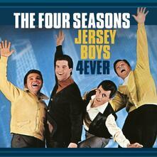 Jersey Boys 4 Ever (HQ) - Vinile LP di Four Seasons