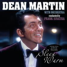 Sleep Warm (180 gr.) - Vinile LP di Dean Martin