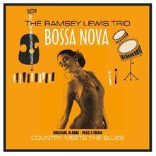 Bossa Nova - Vinile LP di Ramsey Lewis