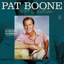 Hit Selection - Vinile LP di Pat Boone