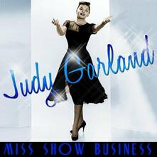 Miss Show Business - CD Audio di Judy Garland