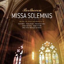 Missa Solemnis - Vinile LP di Ludwig van Beethoven