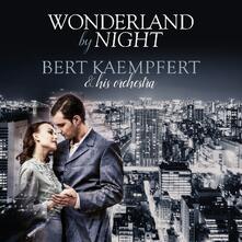 Wonderland by Night - Vinile LP di Bert Kaempfert